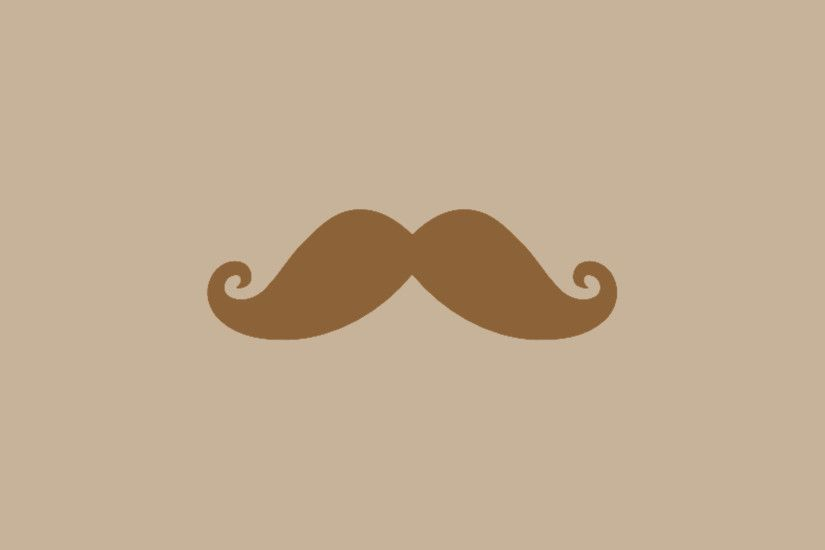 1242x2208 Free Mustache Wallpapers
