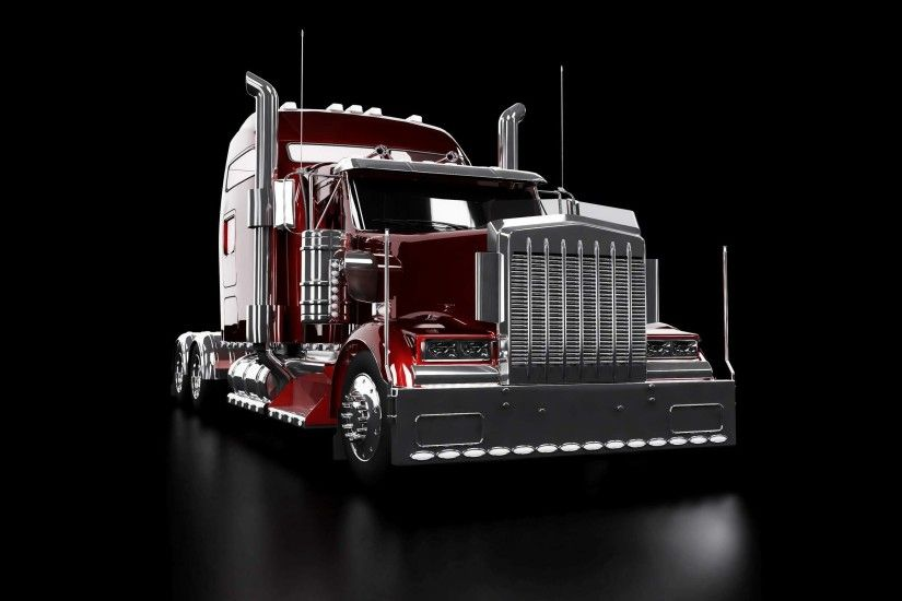 Cool Truck Wallpaper Widescreen