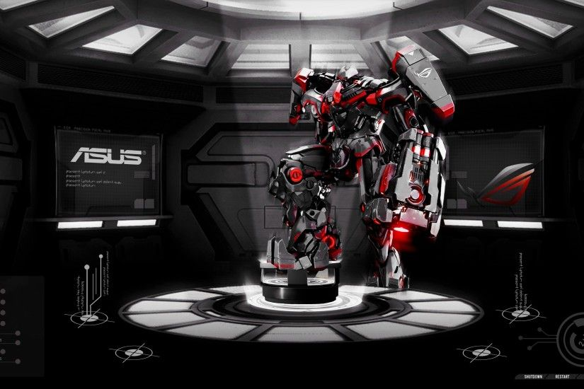 ***Win An ASUS PB287Q Monitor: 2014 4K UHD Wallpaper Competition!***  [Archive] - Page 3 - ASUS Republic of Gamers [ROG] | The Choice of  Champions ...