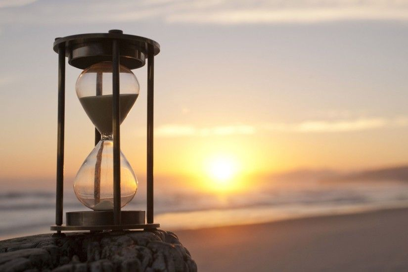 ... Hourglass HD Wallpaper 3840x2160