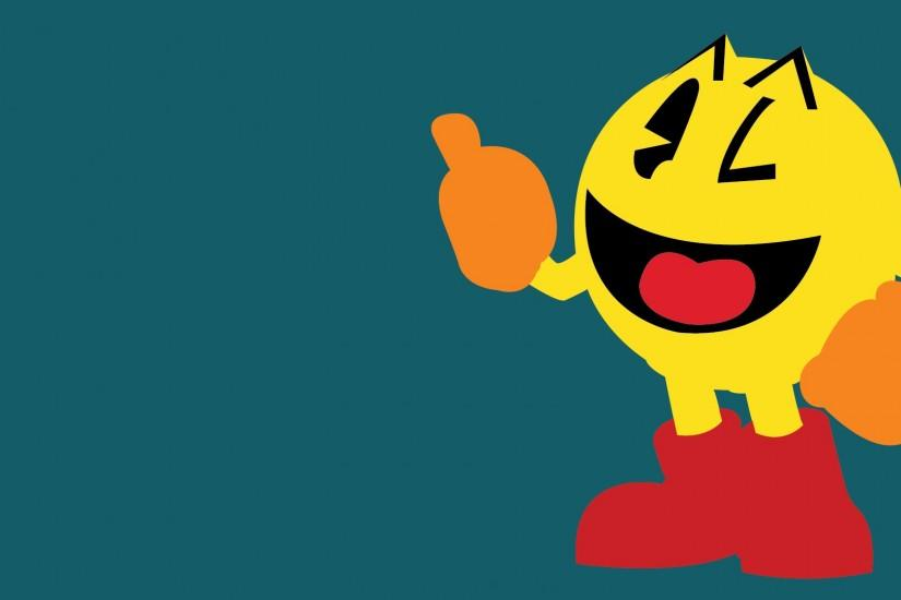 Pac Man Wallpaper ...