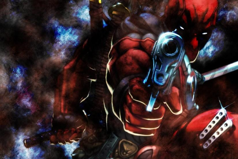 download free deadpool background 1920x1440 large resolution