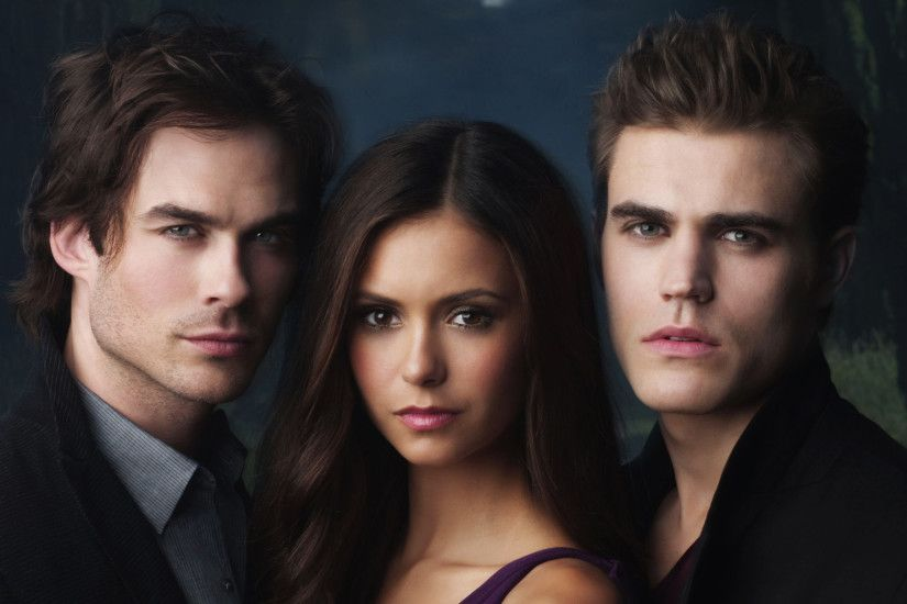 Vampire diaries | file name vampire diaries hd wallpaper posted piph  category other