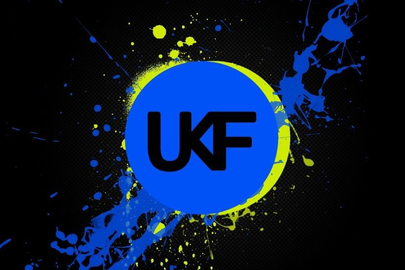 Wallpaper Music Dubstep Ukf Drum N Bass Images For