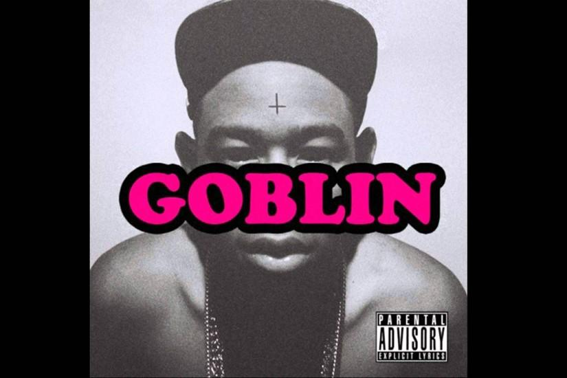 Tyler The Creator Goblin Wallpaper