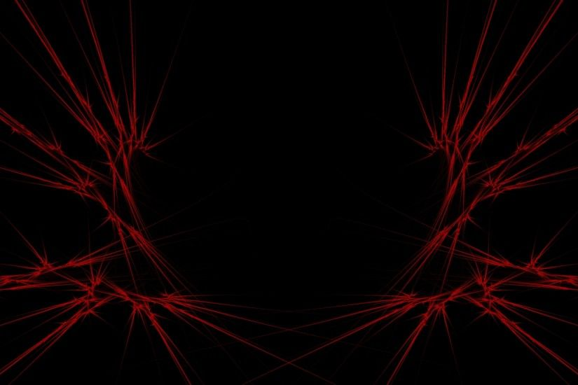 Cool Black And Red Wallpapers Wallpaper Black And Red Abstract Wallpapers  Wallpapers)
