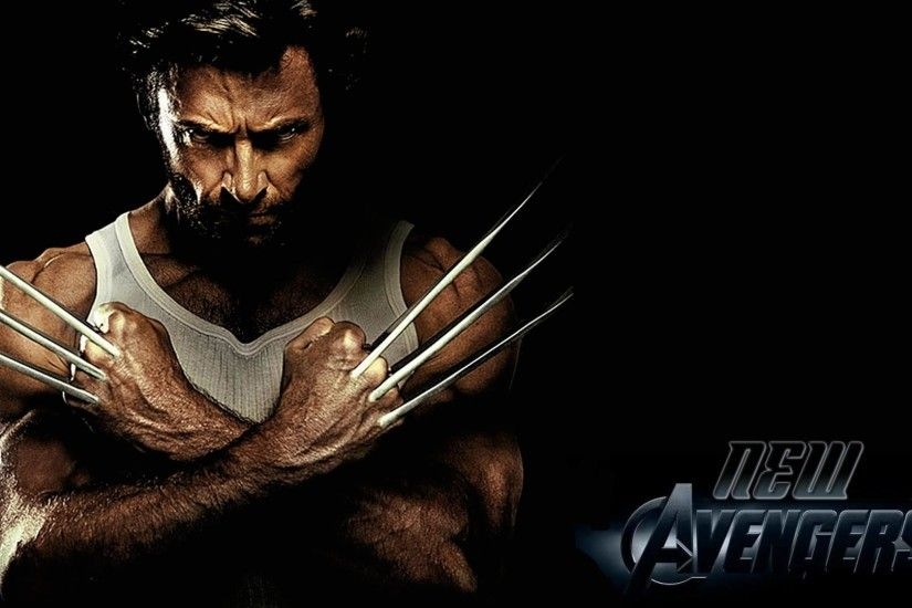 Wolverine HD Wallpapers