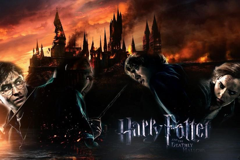 25+ Top Harry Potter Wallpaper