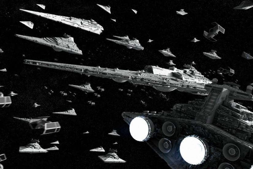 Star Wars outer space spaceships Galactic Empire wallpaper | 1920x1080 .