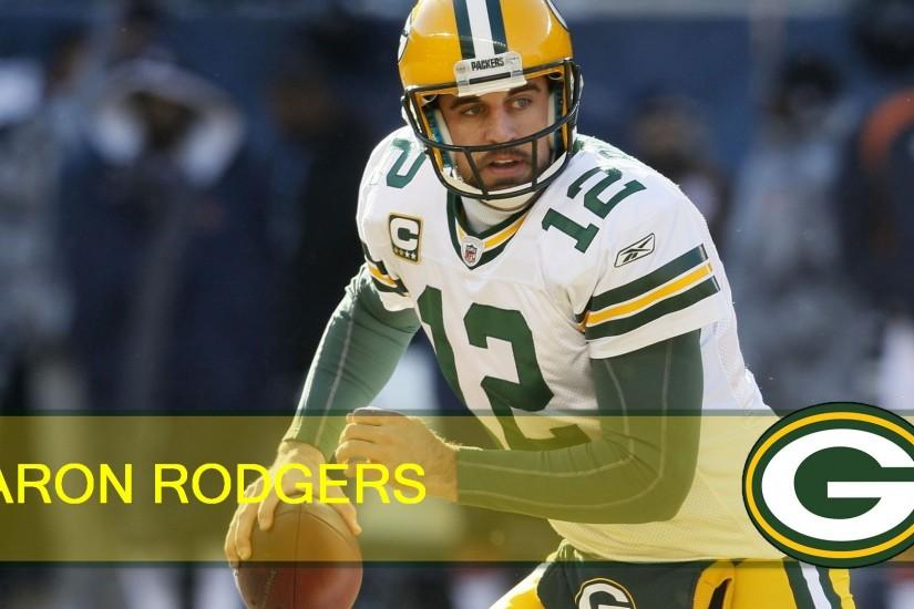 Green Bay Packers Wallpaper Aaron Rodgers Wwwgalleryhipcom The 1920x1080 ·  Green Bay Packers Wallpaper Logo Pattern 2560x1600