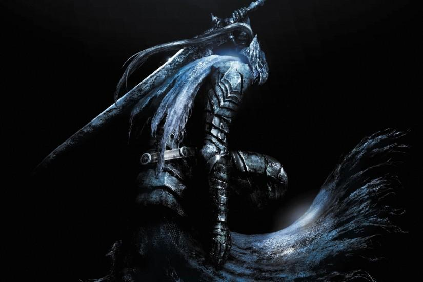 Knight Artorias - Dark Souls Wallpaper 726102 ...