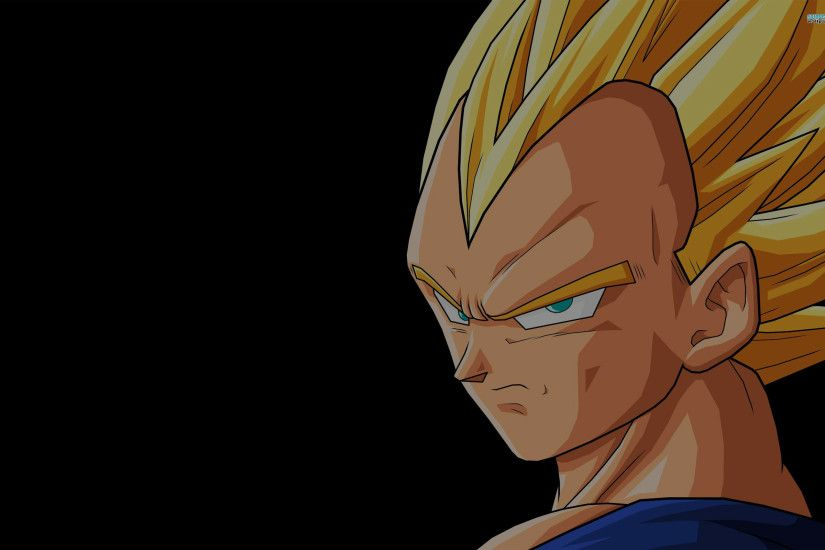 Vegeta Dragon Ball Z Dragon Ball : Desktop and mobile wallpaper .