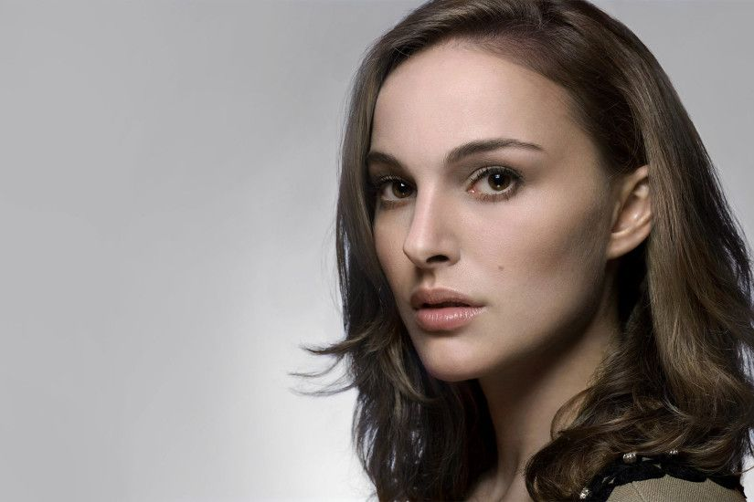 Natalie Portman Wallpaper HD 43973