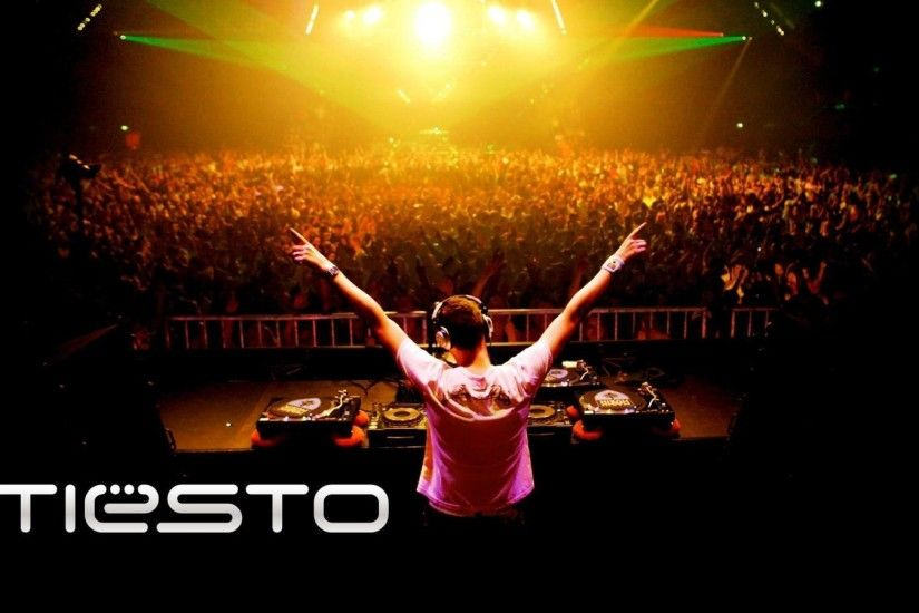 Tiesto Wallpapers - Full HD wallpaper search