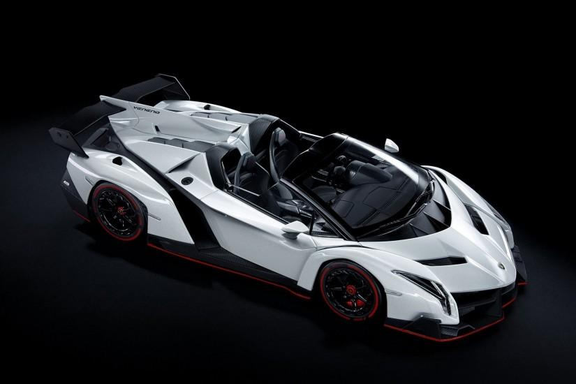 Lamborghini Veneno Photo Free Download.