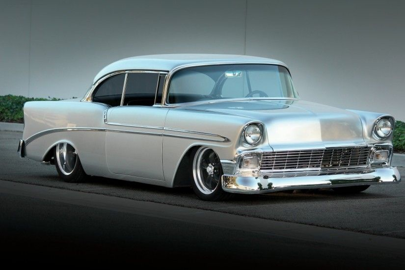 classic cars | Car of the Week: 1957 Chevrolet Bel Air - Old Cars Weekly |  Seb's cars | Pinterest | Bel air, Chevy and 1957 chevrolet