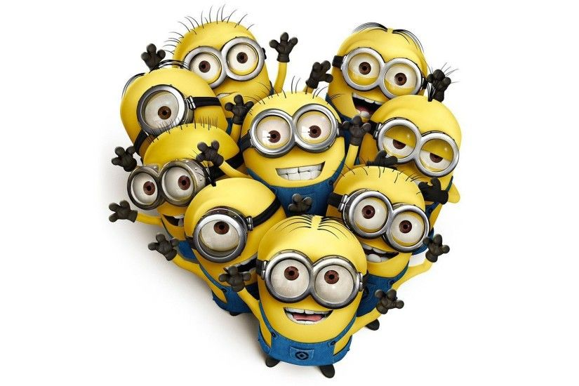 175 Despicable Me HD Wallpapers | Backgrounds - Wallpaper Abyss ...