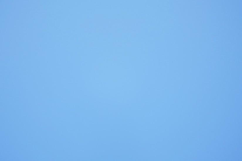 Cloudless Blue Sky Background