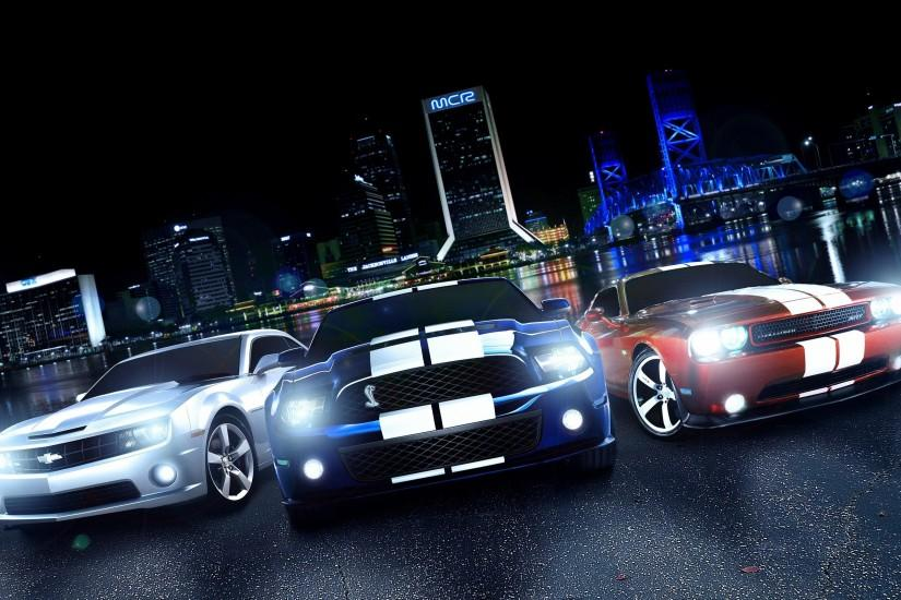 mustang wallpaper 2560x1600 windows 7
