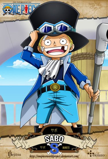 One Piece Chibi Wallpaper Wallpapertag