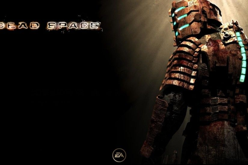 Dead Space Video Game · HD Wallpaper | Background ID:75210