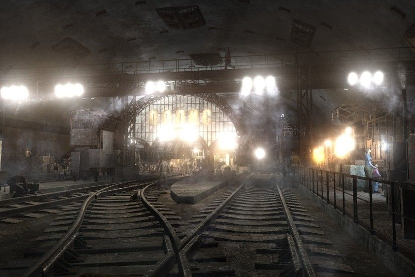 Metro Wallpaper 1920×1080 Metro 2033 Wallpapers (42 Wallpapers) | Adorable  Wallpapers