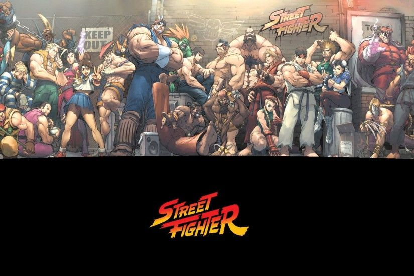 Street Fighter Zangief wallpaper x WallpaperUP