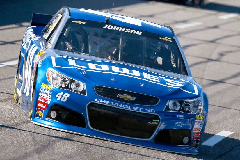 Duck Commander 500 results: Jimmie Johnson wins again at Texas | NASCAR |  Sporting News