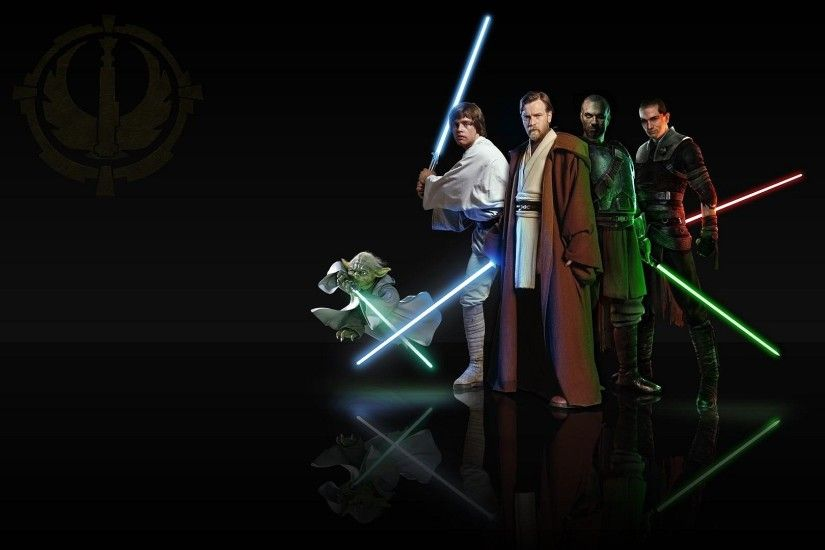Star Wars Jedi Wallpaper hd background hd screensavers hd wallpaper .