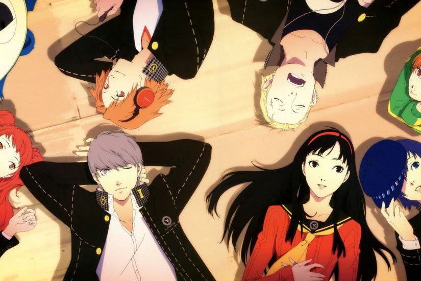 #3266001 Persona Wallpapers for PC, Mobile