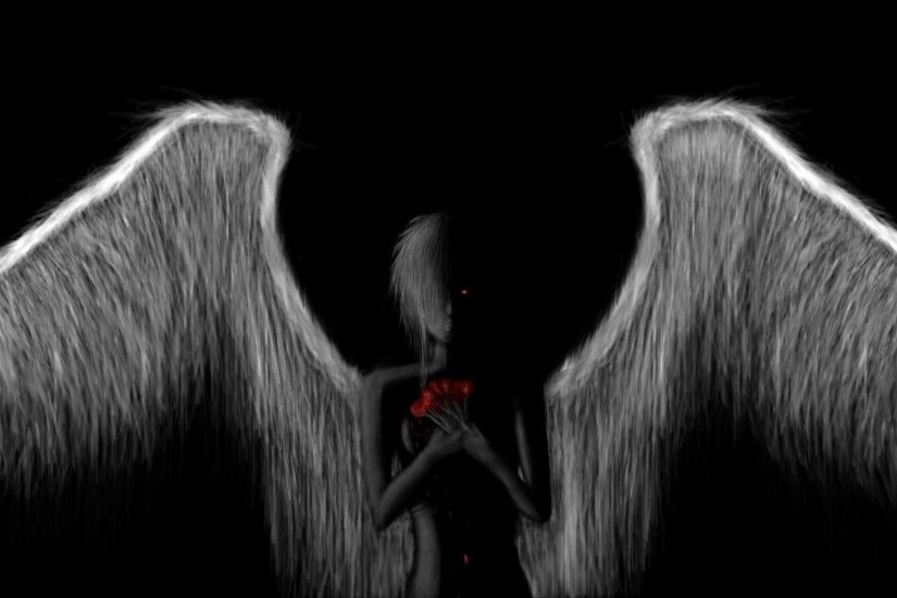 Images For > Fallen Angels Wallpaper
