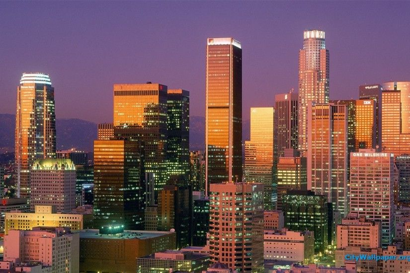 Los-Angeles-City-Beautiful-Skyline-Wallpaper-1920×1200