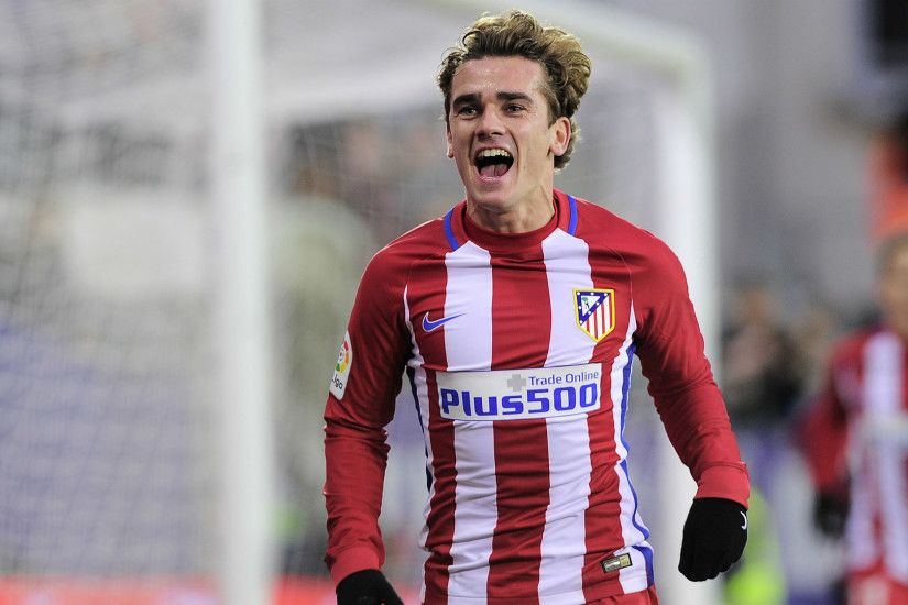 RUMOURS: Arsenal try to hijack Griezmann bid