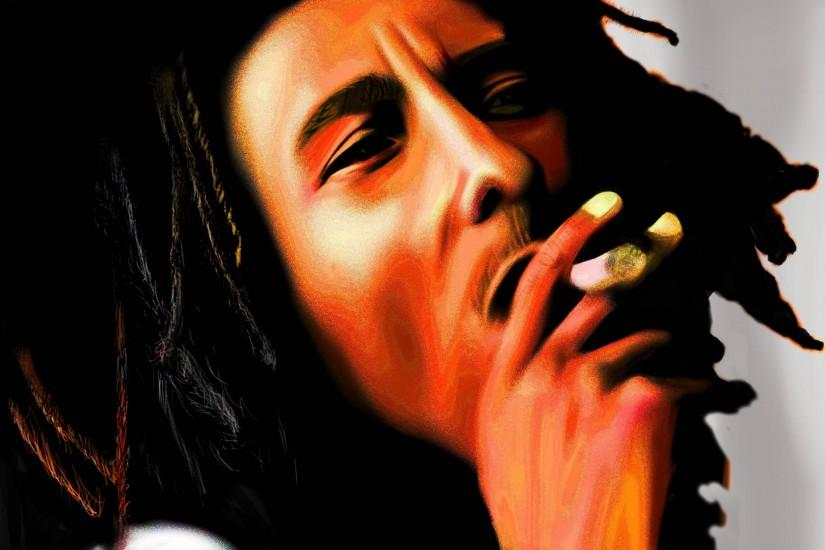 beautiful bob marley wallpaper 2464x1674