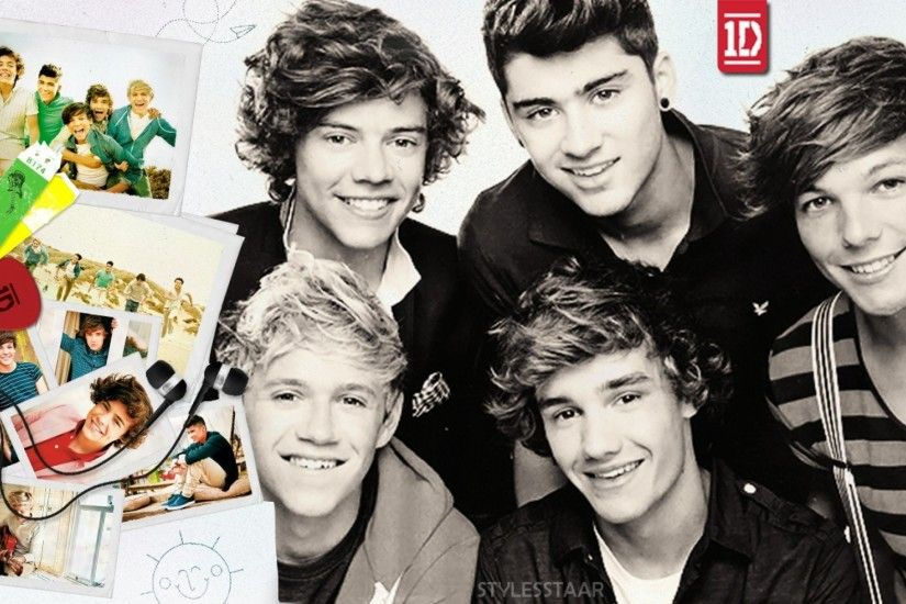music british boys one direction zayn malik louis tomlinson harry styles  liam payne niall horan Wallpaper