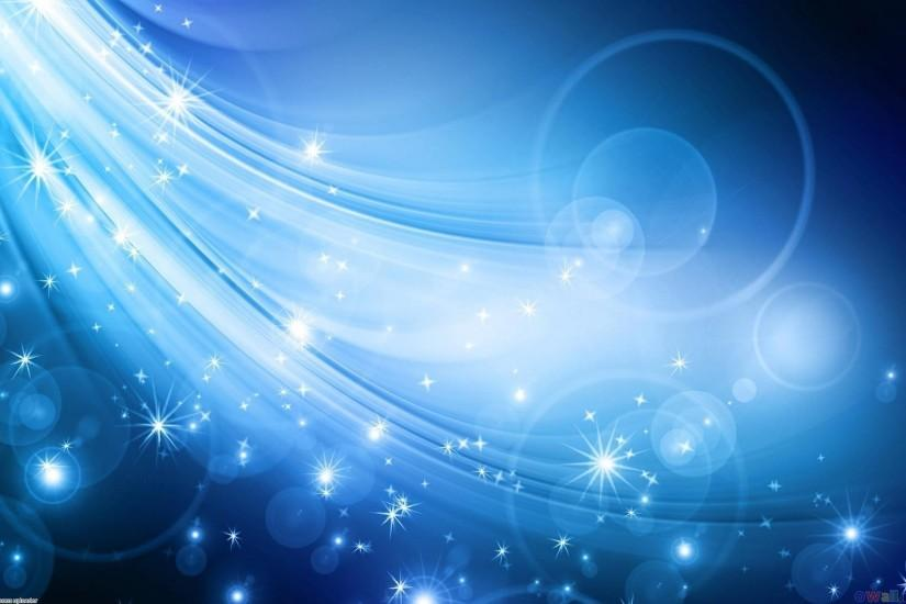 Sparkly Blue Wallpapers High Quality Resolution