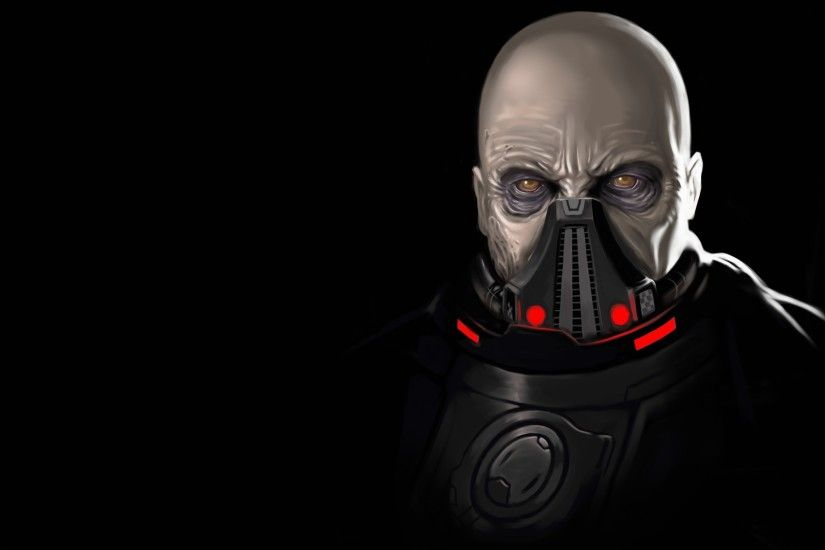 Star Wars, Artwork, Darth Malgus, SWTOR Wallpapers HD / Desktop and Mobile  Backgrounds