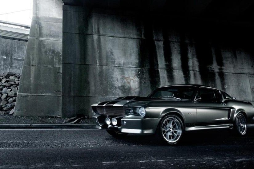 Shelby Cobra GT500 · 1967 Ford Mustang ...