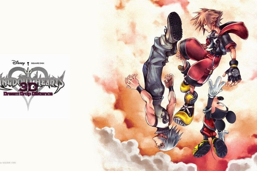 wallpaper.wiki-Image-of-Kingdom-Hearts-Birth-By-