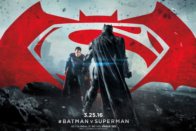 Batman v. Superman: Dawn of Justice is an incredible follow-up to Man of  Steel and lead into Justice League. The title characters are honored and  rendered ...