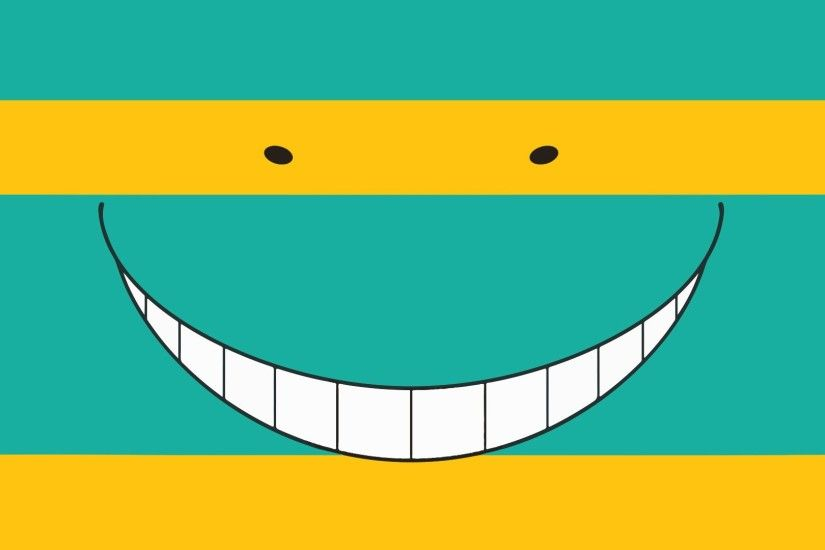 Anime - Assassination Classroom Koro-sensei Wallpaper