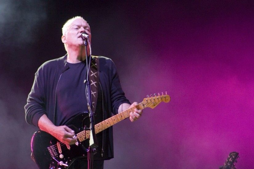 david gilmour : Full HD Pictures