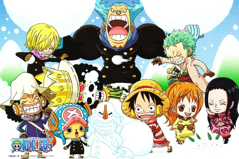 One Piece Usopp 2 Years Later Wallpaper Widescreen