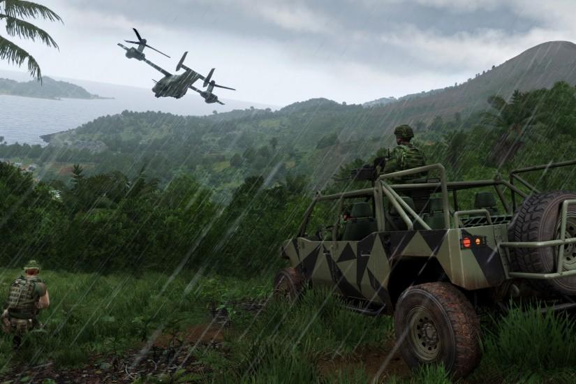 vertical arma 3 wallpaper 1920x1080 for mobile