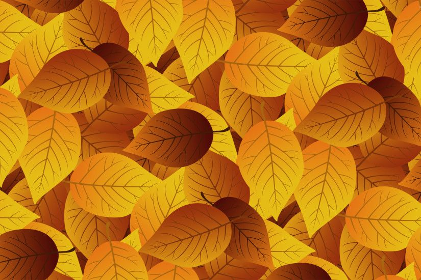 Autumn leaves [13] wallpaper