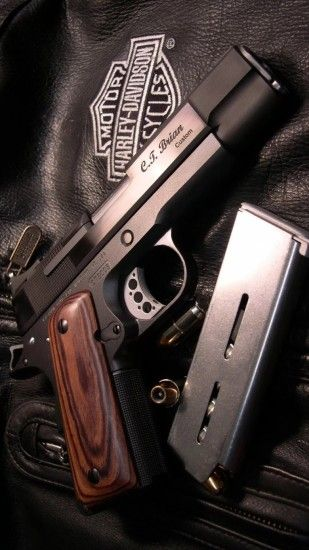 Military Weapon Gun Leather Clothing #iPhone #6 #wallpaper