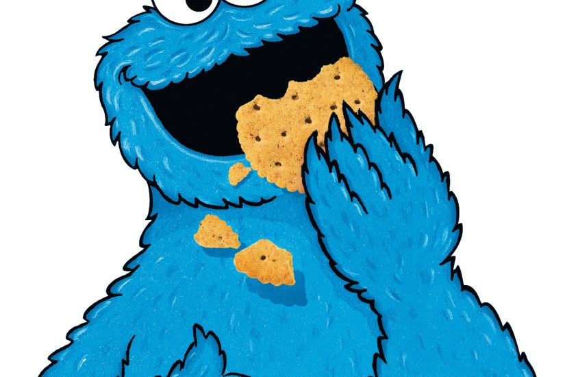 2000x1822 Cute Cookie Monster Wallpaper Images)
