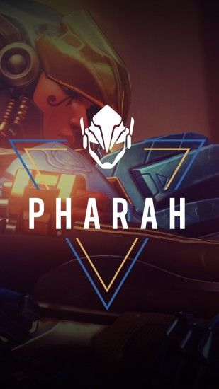 Phara wallpaper