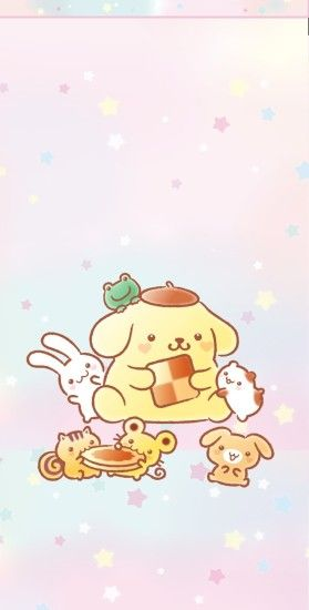 Sanrio Wallpaper, Hello Kitty Wallpaper, Kawaii Wallpaper, Cool Wallpaper,  Japanese Cartoon Characters