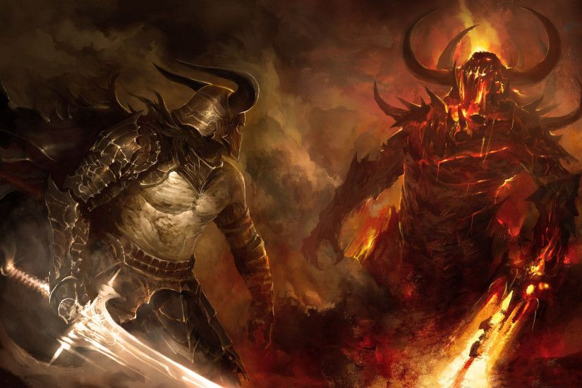 Demon Wallpapers Best Demon Wallpapers Wide Quality HD